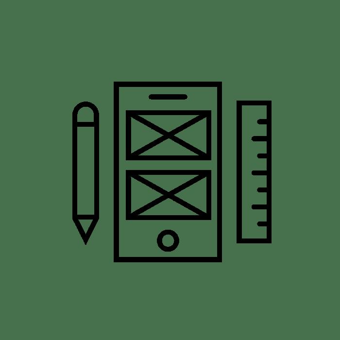 Wanilla APP Builder UX